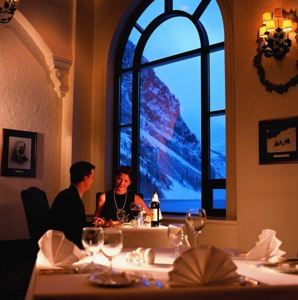 Fairview Dining Room: Banff Top Attractions And Things To Do