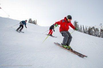 Club Ski Guided Experience