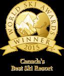Canada's Best Ski Resort