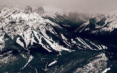 Mt Norquay