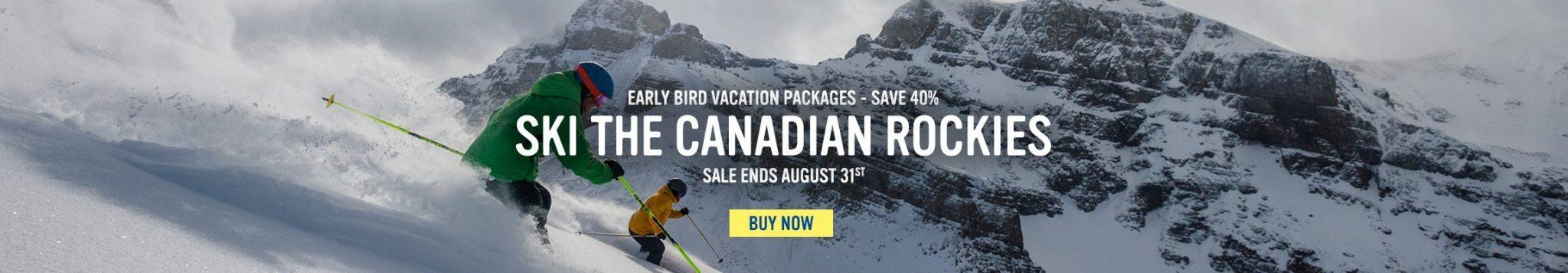 August 31 Sale