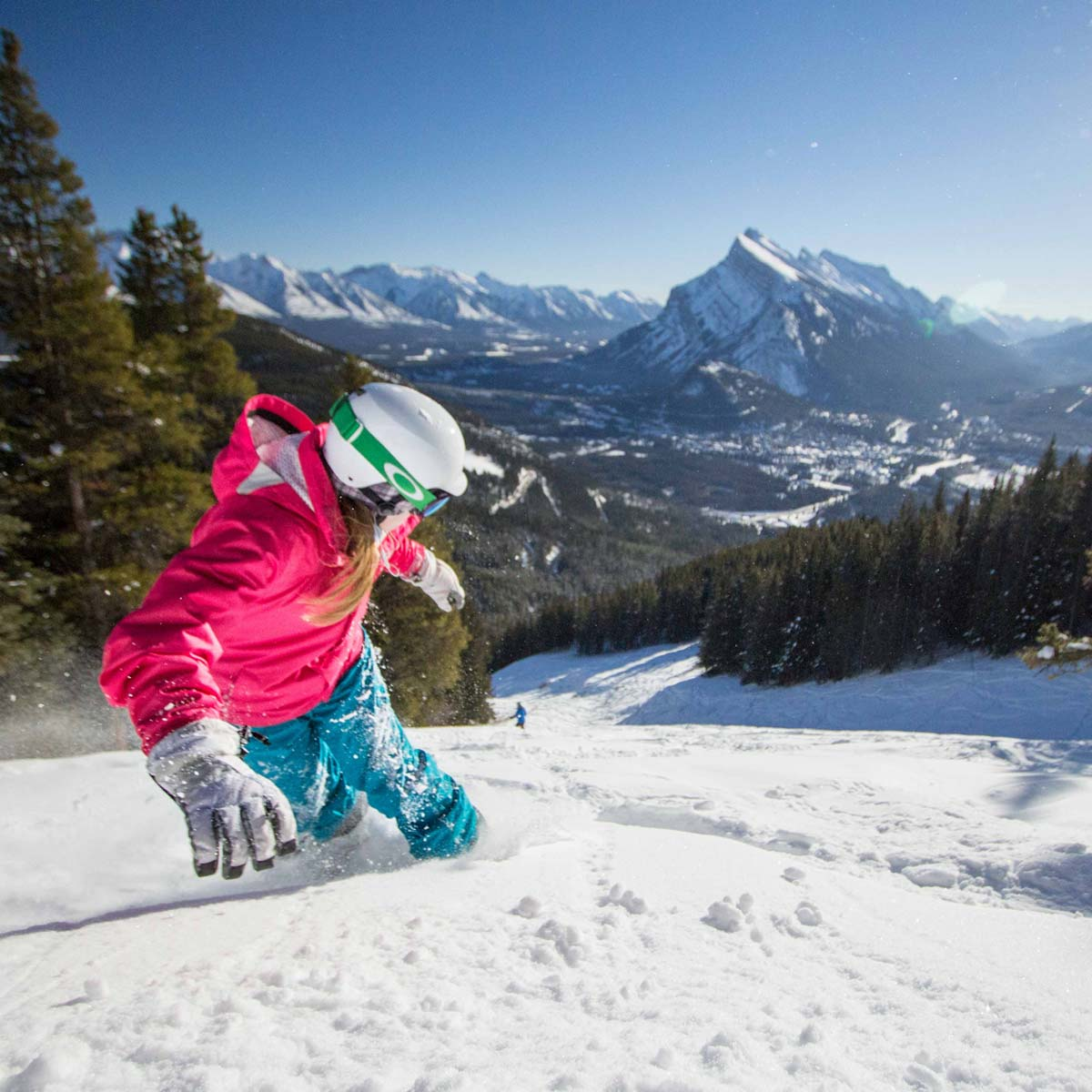 banff sunshine mountain lodge & ski resort