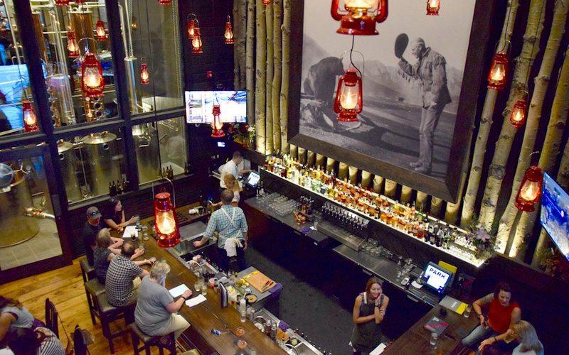 Park Distillery via Girlvsglobe.com