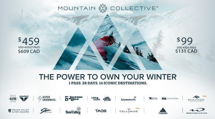 The Mountain collective