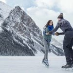 11 memorable romantic experiences in Banff & Lake Louise