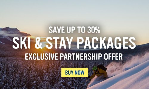 Partner - Vacation Packages - Save 30 percent