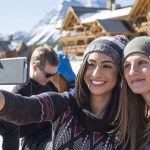 8 reasons to experience spring skiing in Banff & Lake Louise