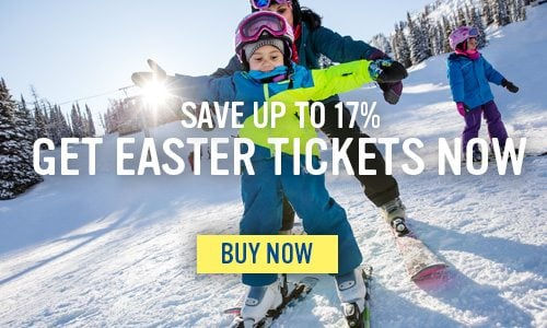 Easter Lift Tickets