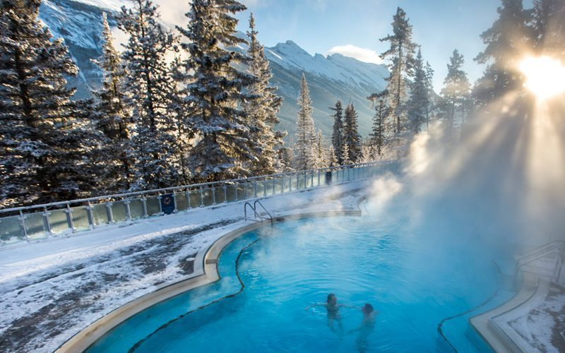 Canadian Rockies Vacations Guide - Banff National Park ...