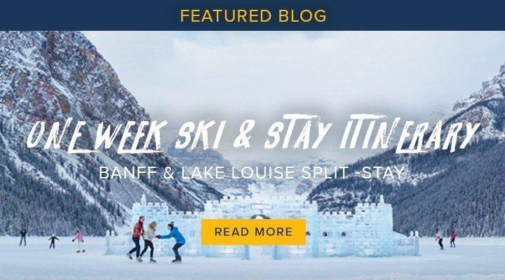 One Week Ski Trip