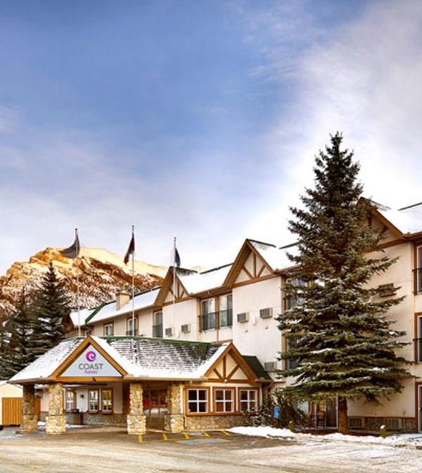 Hotel Accommodations