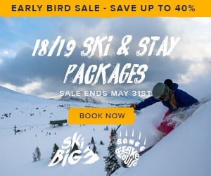 18/19 Early Bird Sale
