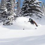 25 Awe-Inspiring Photos of April Rockies Snow