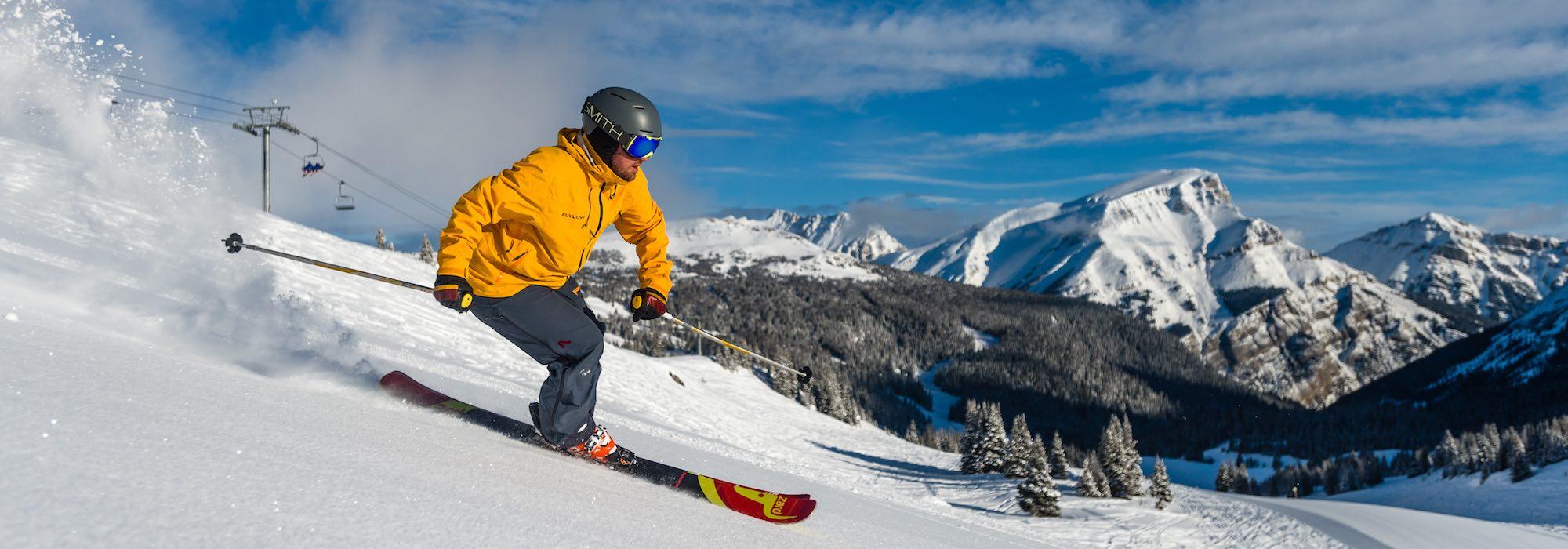 Five Ways to Maximize Your Ikon Pass in Banff & Lake Louise - SkiBig3