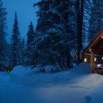 Banff Ski Cabin & Mountain Lodge Round Up