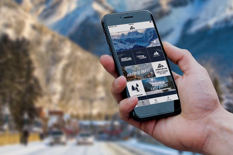 SkiBig3 App