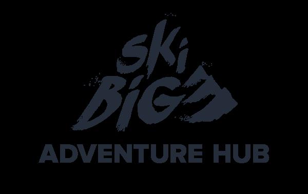 SkiBig3 Adventure Hub Logo