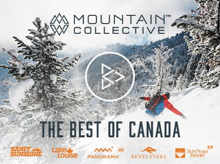 Mountain Collective Pass Strike 3
