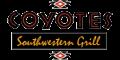 Coyotes Southwestern Grill Restaurant Logo