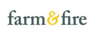 Farm & Fire Logo
