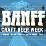 Banff Craft Beer Week