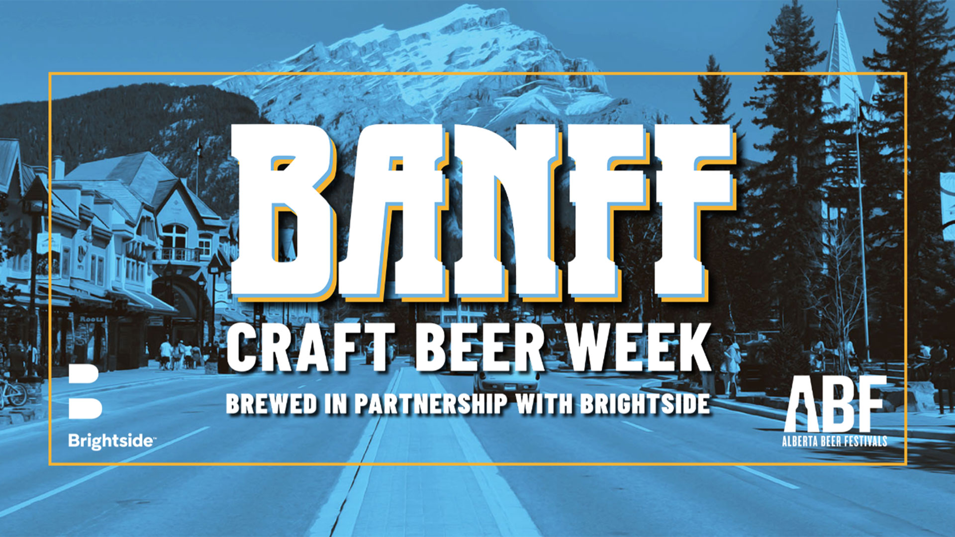 Banff Craft Beer Week