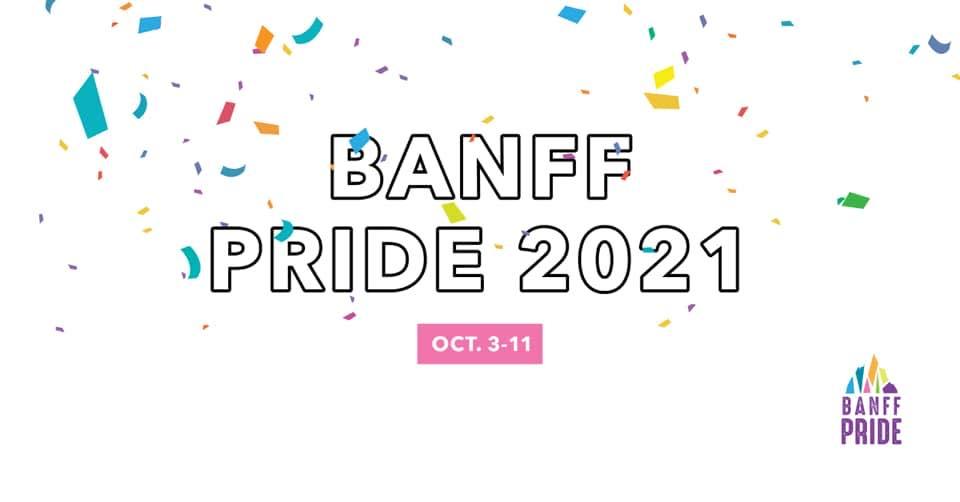 Banff Pride 2021