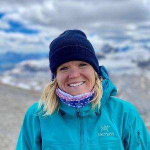 SkiBig3 20/21 Ambassador - Erin Tetley