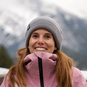 SkiBig3 20/21 Ambassador - Amanda Timm