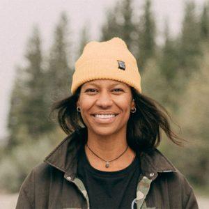 SkiBig3 20/21 Ambassador - Andrea Haughton
