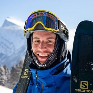 SkiBig3 20/21 Ambassador - Daniel Inzinger