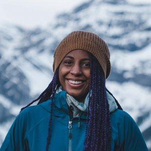 SkiBig3 20/21 Ambassador - Rebeccah Kellman