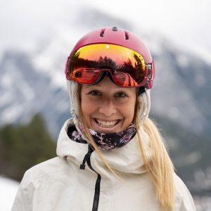 SkiBig3 20/21 Ambassador - Marie-Eve Bilodeau-Corriveau