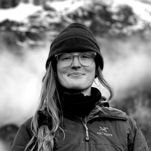 SkiBig3 20/21 Ambassador - Megan Gunning